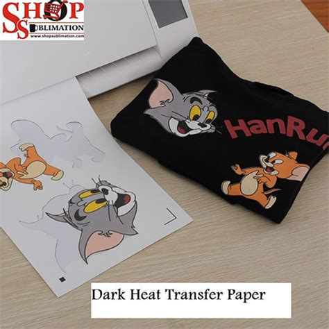 How To Make Heat Transfer Paper At Home - consumable products exporter importer manufacturer
