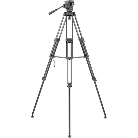 Tripod Libec Th 650hd libec th 650hd tripod with carrying th 650hd b h