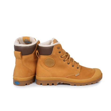 sport boots palladium waterproof sport cuff womens boots size 3
