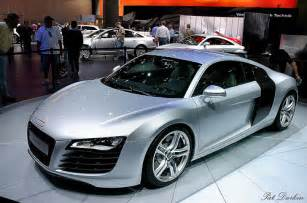 2007 audi r8 coupe silver fvl flickr photo