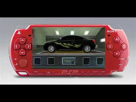 fast and furious psp psp gameplay the fast and the furious youtube
