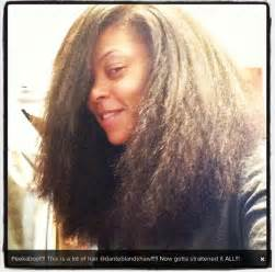 real or real weave taraji p henson shows off