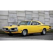 1970 Dodge Super Bee  American Car Collector