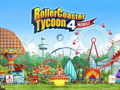 theme hotel pre hacked rollercoaster tycoon 4 mobile 1 3 1 mod apk unlimited money