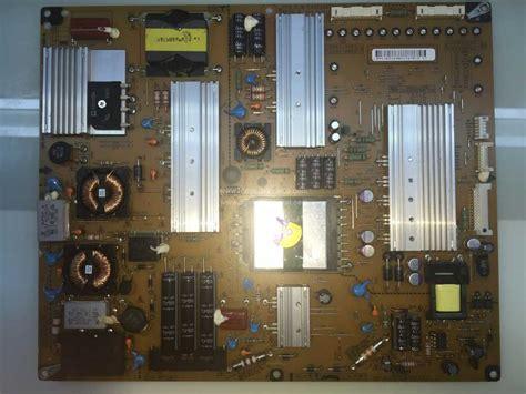 Power Supply Lg 42lw4500 eay62169801 eax62865401 8 lgp4247 11slpb 3pagc10042a r pldh l006a lg 42lw570s