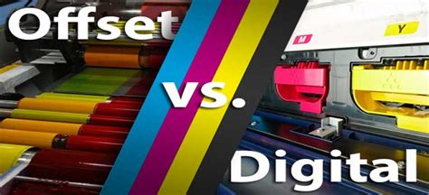 Printer Offset Digital offset vs digital printing how to decide which is best