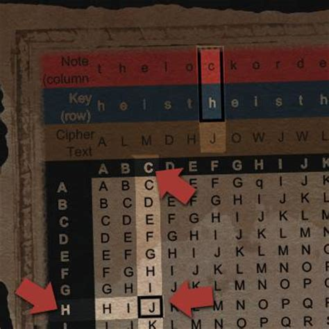 printable escape room puzzles the ciphers playbook escape rooms