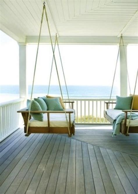 deck swings playful prep porch swings