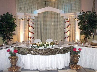 Wedding Accessories For Rent by Rentals In Portland Or Event Rentals In Portland