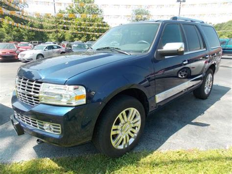 automobile air conditioning service 2011 lincoln navigator l parental controls find used 2011 lincoln navigator dvd 4wd navigation rear camera cooled seats we finance in
