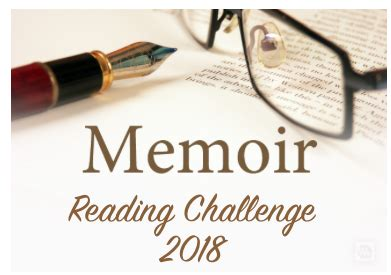 7 Memoirs I Am Dying To Read by Whatever I Think Of Memoir Reading Challenge 2018