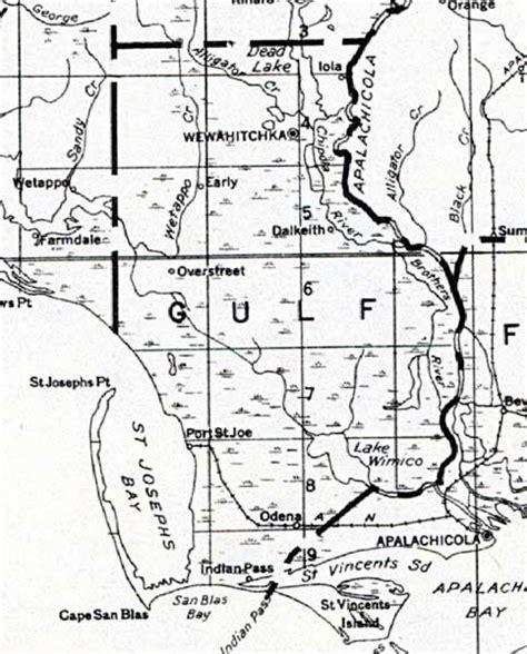 Gulf County Search Gulf County 1932