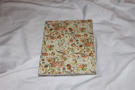 Handmade Journal Covers - handmade journal cover by lydia m on deviantart