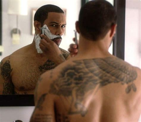 omari hardwick tattoos the 25 best omari hardwick tattoos ideas on