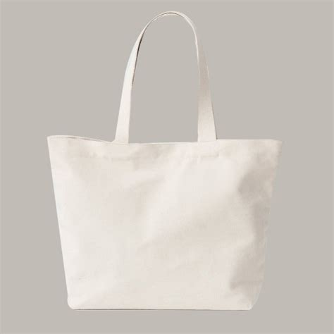 Plain Tote Bag white plain canvas tote bag rs 80 asha