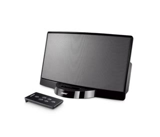 bose sound deck speakers support