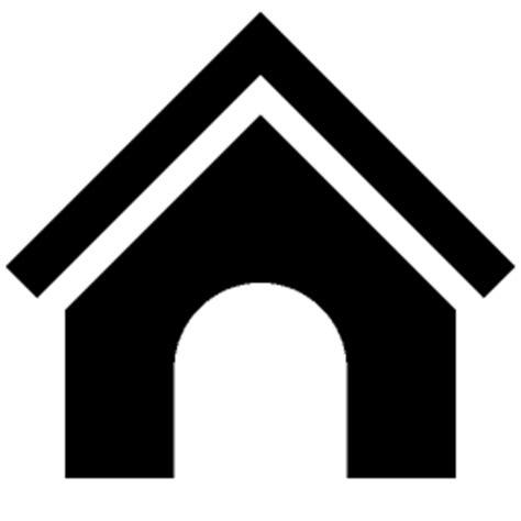 dog house icon animals dog house icon android iconset icons8