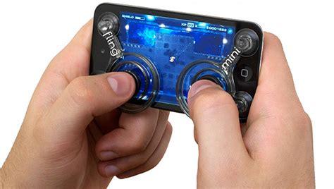 Fling Mini Joystick Analog Joystick Analog Mobile For All Smartphone fling mini iphone ipod joysticks stick on for analog fans