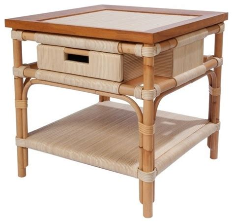 tropical accent tables koga end table tropical side tables and end tables