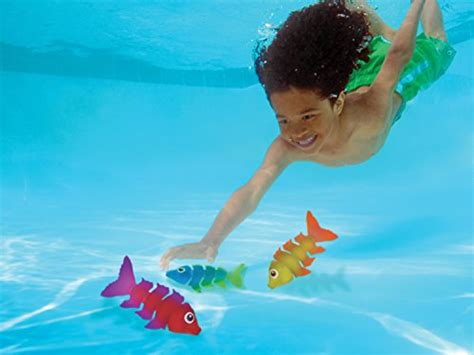 swimways fish styx 3 pack import it all