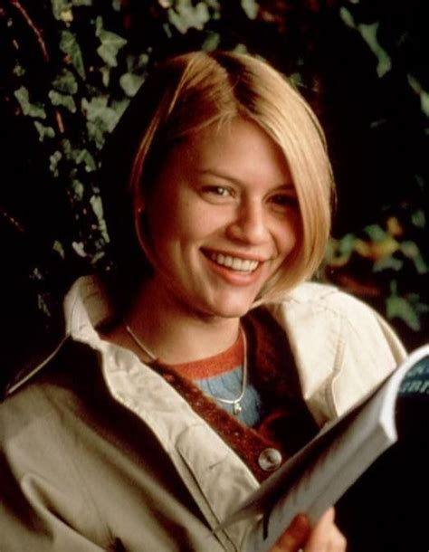 claire danes rainmaker claire danes in quot the rainmaker quot 1997 director francis