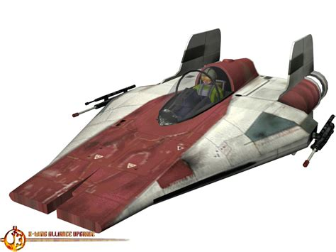 A Wings 1 rebel fighter spotlight a wing news the x wing alliance