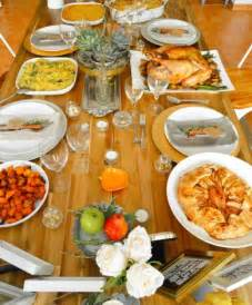 how to plan the perfect thanksgiving dinner party ? the