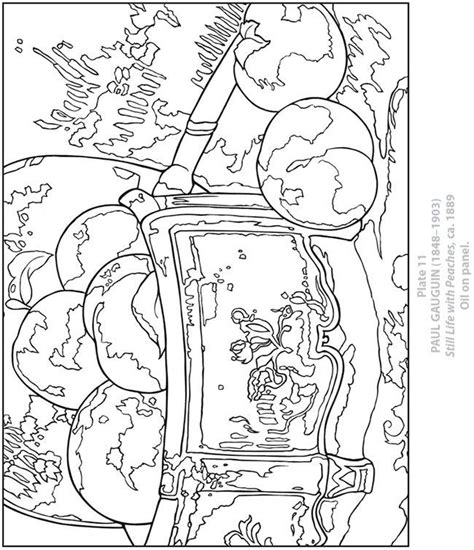 Coloring Pages Still Life Coloring Home Still Coloring Pages