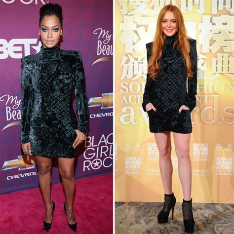 Lohan Vs Schiffer Who Wore It Better by 198 Best Style I Winners Losers Images On