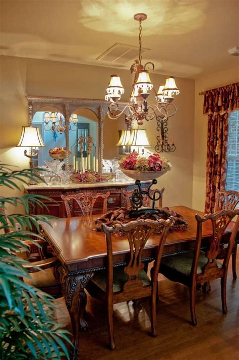 southwestern dining room ideas
