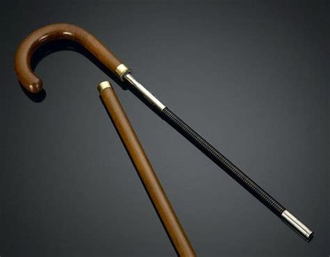 self defense walking canes blackjack walking stick the ultimate in self defense this handsome malacca doubles as a