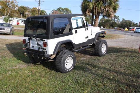Jeep Three Hardtop 1987 Jeep Wrangler Hardtop For Sale Jeep Wrangler 1987