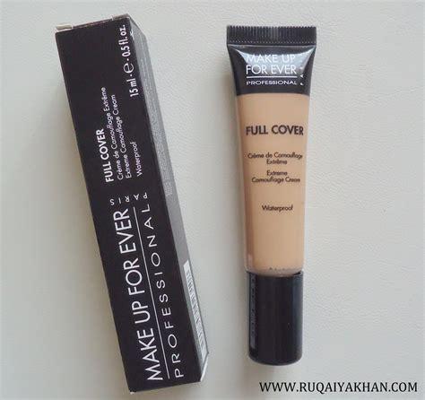 Makeup Forever Cover Concealer make up for cover concealer reviews in concealer