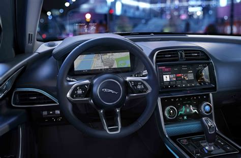 Jaguar Xe Facelift 2020 by 2020 Jaguar Xe Facelift Gains Sportier Styling Upgraded