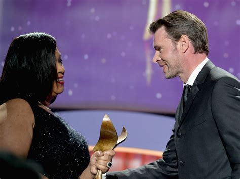 shonda rhimes and scott foley team up for new comedy shonda rhimes photos photos 2015 writers guild awards l