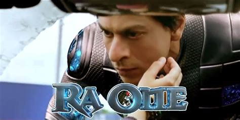 Rã Sumã De Now Is Ra One Now In 3 D Box Office India India S Premier Trade Magazine