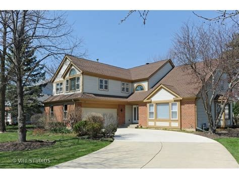 607 raintree road buffalo grove il 60089 properties
