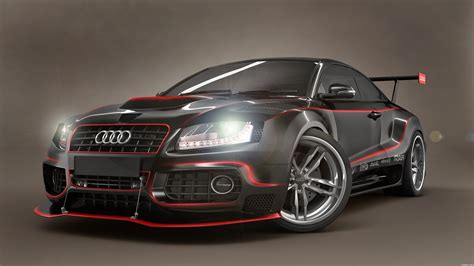 Car Wallpaper Audi by Cool Hd Audi Wallpapers For Free