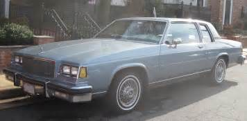 80s Buick File 80 85 Buick Lesabre Coupe Jpg Wikimedia Commons