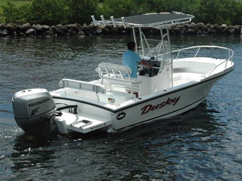 dusky boats price list research 2012 dusky boats 227 open on iboats