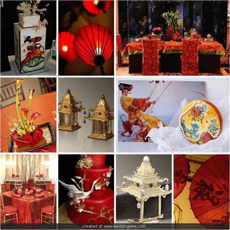themed decor wedding asian themed decor accents 2067673