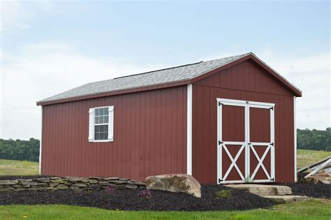 Storage Sheds Gallery Maryland and West Virginia