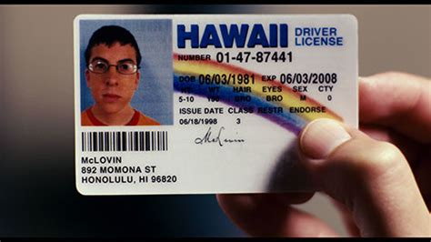mclovin id template related keywords suggestions for illinois id