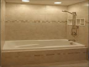 Small Bathroom Tile Ideas Small Cream Bathroom Shower Tile Ideas Stroovi