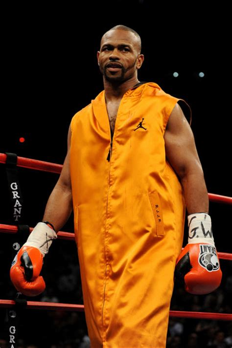 roy jones show joe calzaghe v roy jones jr zimbio