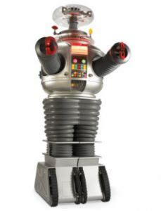 the genuine 7 foot robby the robot hammacher schlemmer 1000 images about movie props on pinterest lost in