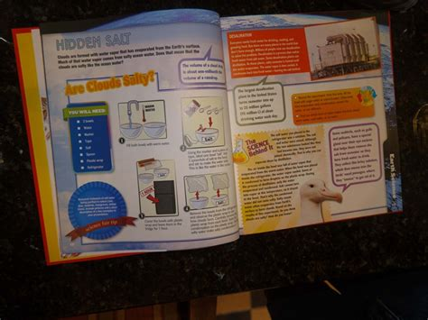 big book of science projects sastobook time for kids big book of science experiments review