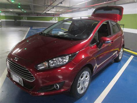 Br Sel Auto by Auto Show Ford New Sel 1 6 16v Flex Mec 5p 2017 2017