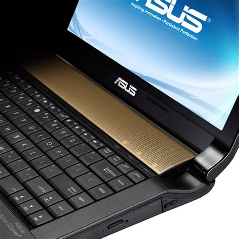 Laptop Asus Chou asus launches a chou special edition laptop notebookcheck net news