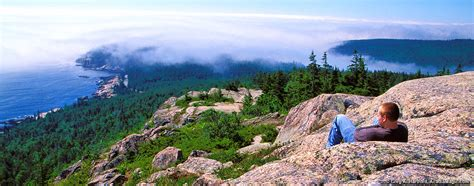 cadillac mountain trail bar harbor cabins and cottages charming cottage
